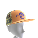 Gorra del GFC 