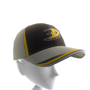 Anaheim Ducks FlexFit Cap