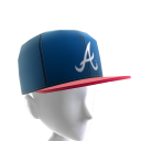 Atlanta Braves FlexFit Cap
