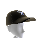 Casqu. MLB2K11 Colorado Rockies