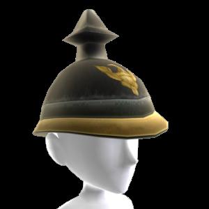 German Cavalry Hat