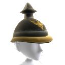 German Cavalry Hat