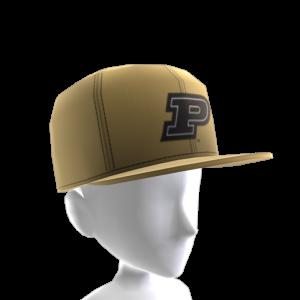 Purdue FlexFit Cap