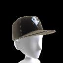 Diamond Nero Hat