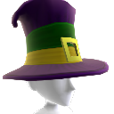 Carnival Top Hat