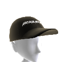 Gorra de bisbol con logo de MGR Revengeance