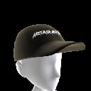 Gorra de béisbol con logo de MGR Revengeance