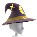 Kefling Witch Hat