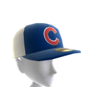 Cubs Fitted Cap