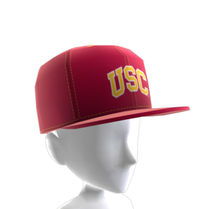 USC FlexFit Cap