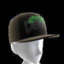 Hesh Crew Cap