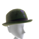 Riddler Boller Hat