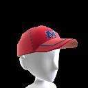 Mississippi Baseball Cap