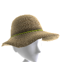 NEO Straw Hat
