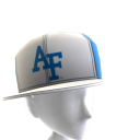 Air Force Tilted Panel Cap
