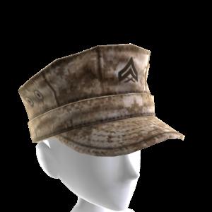 Desert Patrol Cap