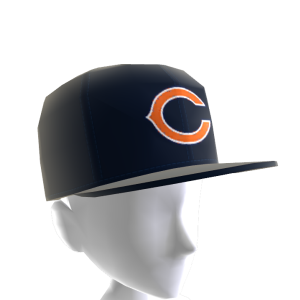 Chicago FlexFit Cap