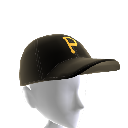 Capp. Pittsburgh Pirates MLB2K11 