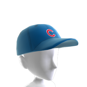 Chicago Cubs  MLB2K10 Cap