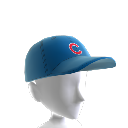 Capp. Chicago Cubs MLB2K10