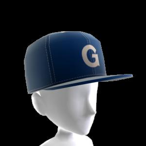 Georgetown FlexFit Cap