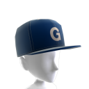 Georgetown FlexFit Cap