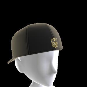 Broncos Gold Shield Cap
