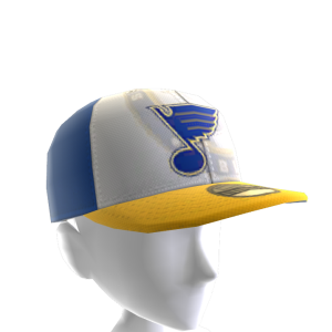 Blues Playoff Cap