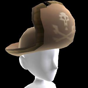 LeChuck Hat