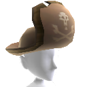 Sombrero LeChuck