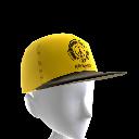 MGSPW Logo de sombrero