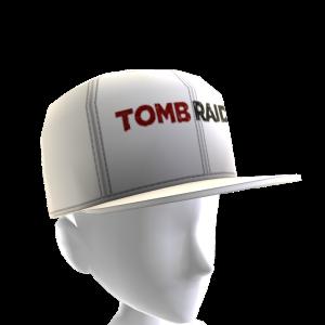Tomb Raider Logo Cap