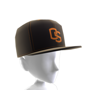 Oregon State FlexFit Cap
