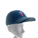Casqu. MLB2K11 Minnesota Twins