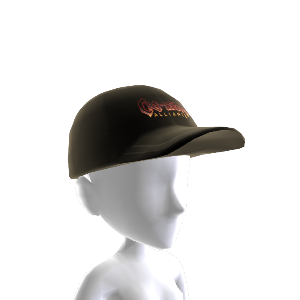 Ball Cap: Crimson Alliance Logo