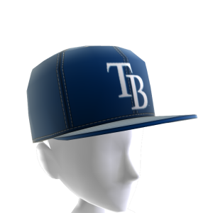 Tampa Bay Rays FlexFit Cap