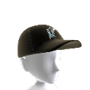 Florida Marlins MLB2K10-Cap