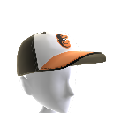 Baltimore Orioles Gorra MLB 2K12