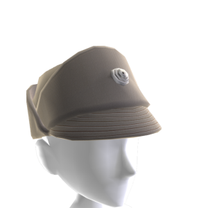 Imperial Officer Hat
