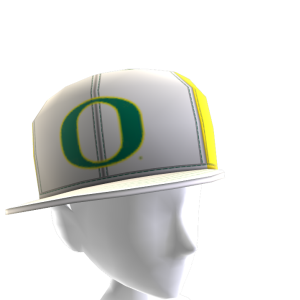 Oregon Tilted Panel Cap