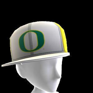 Oregon Tilted Panel Cap