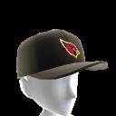 Cardinals Gold Trim Cap