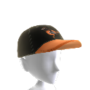 Baltimore Orioles MLB2K10 Cap