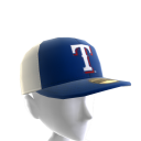 Rangers Fitted Cap
