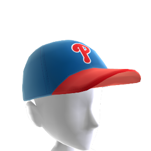 Philadelphia Phillies Alt Cap