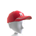Nebraska Baseball Cap