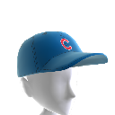 Capp. Chicago Cubs MLB2K11 