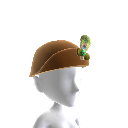 Sombrero de Janice
