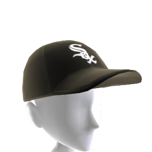 Chicago White Sox MLB2K11 Cap
