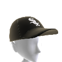 Casqu. MLB2K11 Chicago White Sox